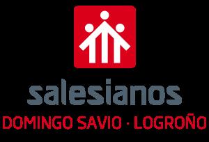 Logo vertical transparente