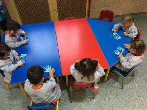Celebramos el Día Universal del Niño en la Guarde