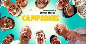 Cine de valores: CAMPEONES