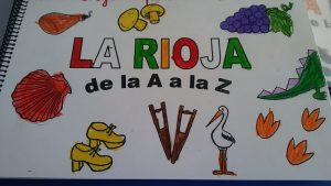 LA RIOJA, DE LA A A LA Z