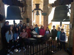 Visitamos Santo Domingo de la Calzada
