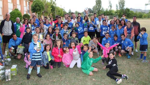 Sábado 22 de junio, IV Carrera de Atletismo Salesianos