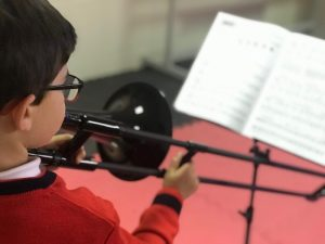Escuela de música: ¡abierto el plazo de matriculación!