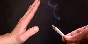 Tabaco y alcohol, ¡NO, GRACIAS!