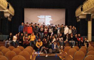 Lee más sobre el artículo Cine solidario