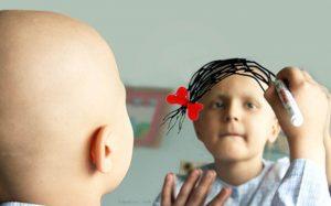 ¡Gracias por vuestra colaboración contra la leucemia infantil!