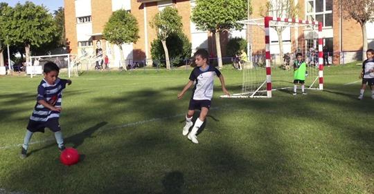 VIDEO resumen: Torneo de fútbol 2019