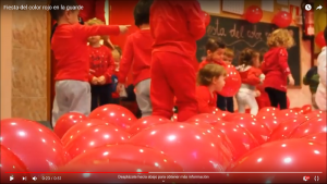¡Celebramos el RED FRIDAY! (vídeo)