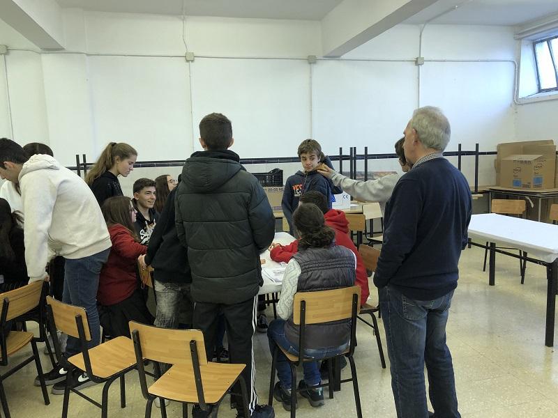 Salesianos propone soluciones en su CONFINT