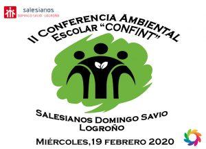 II Conferencia Escolar Ambiental CONFINT