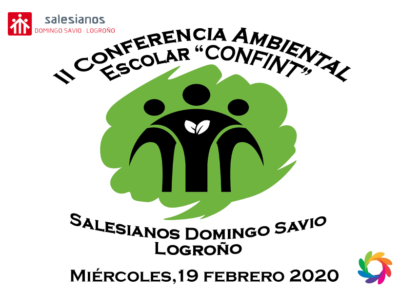 II Conferencia Escolar Ambiental CONFINT