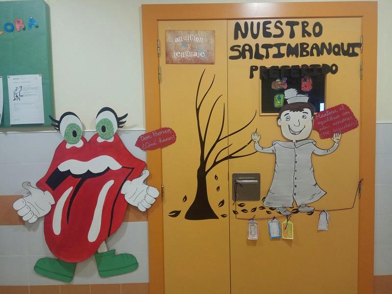 Trabajamos Lengua con Don Bosco