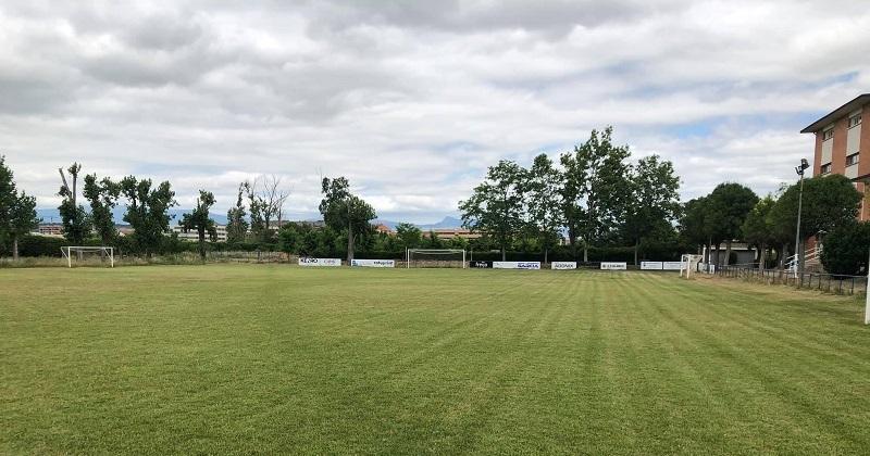 Nuevo equipo de fútbol en Regional Preferente