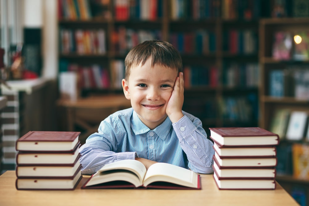 Proyecto de Biblioteca escolar