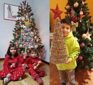 Lee más sobre el artículo Navidad verde