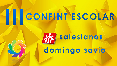III CONFINT ESCOLAR SALESIANOS