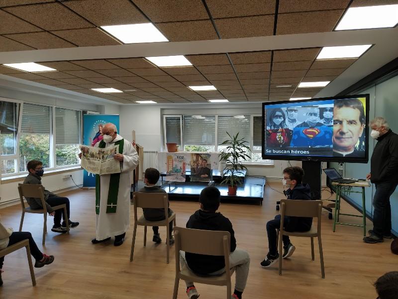 Celebramos la Semana de Don Bosco