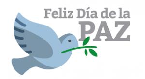¡Feliz Día de la Paz 2021!