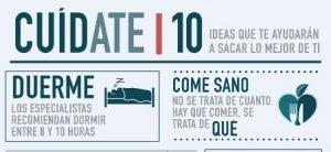 «10 ideas que te ayudarán a sacar lo mejor de ti»