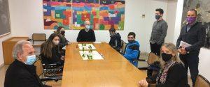 Lee más sobre el artículo El Carril Bus de Salesianos llegará a Gran Vía