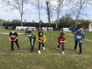 VÍDEO: Juegos Olímpicos 2021 en Salesianos