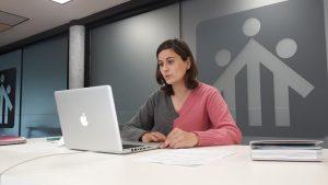 Lee más sobre el artículo Presentamos ATE a los orientadores de Huesca