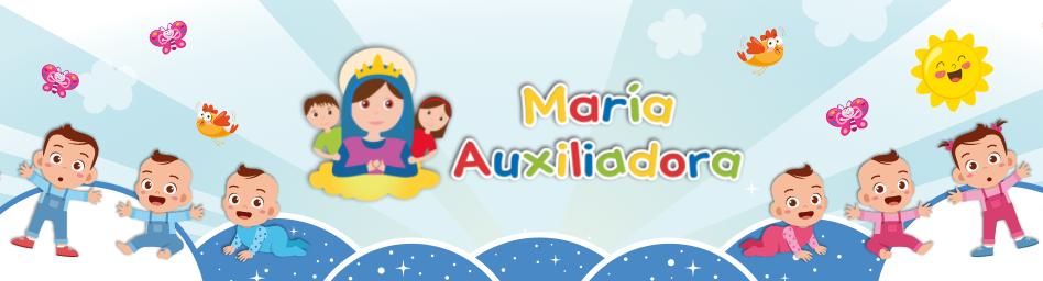 Lee más sobre el artículo Programa para María Auxiliadora