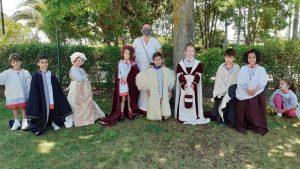 Lee más sobre el artículo Celebramos El Sitio de Logroño
