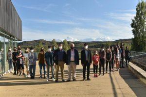 Lee más sobre el artículo Nuestra alumna Leire Madorrán, representando a La Rioja a nivel Nacional