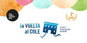 Lee más sobre el artículo 7ª Edición de «La Vuelta al Cole» – Carrera contra la leucemia